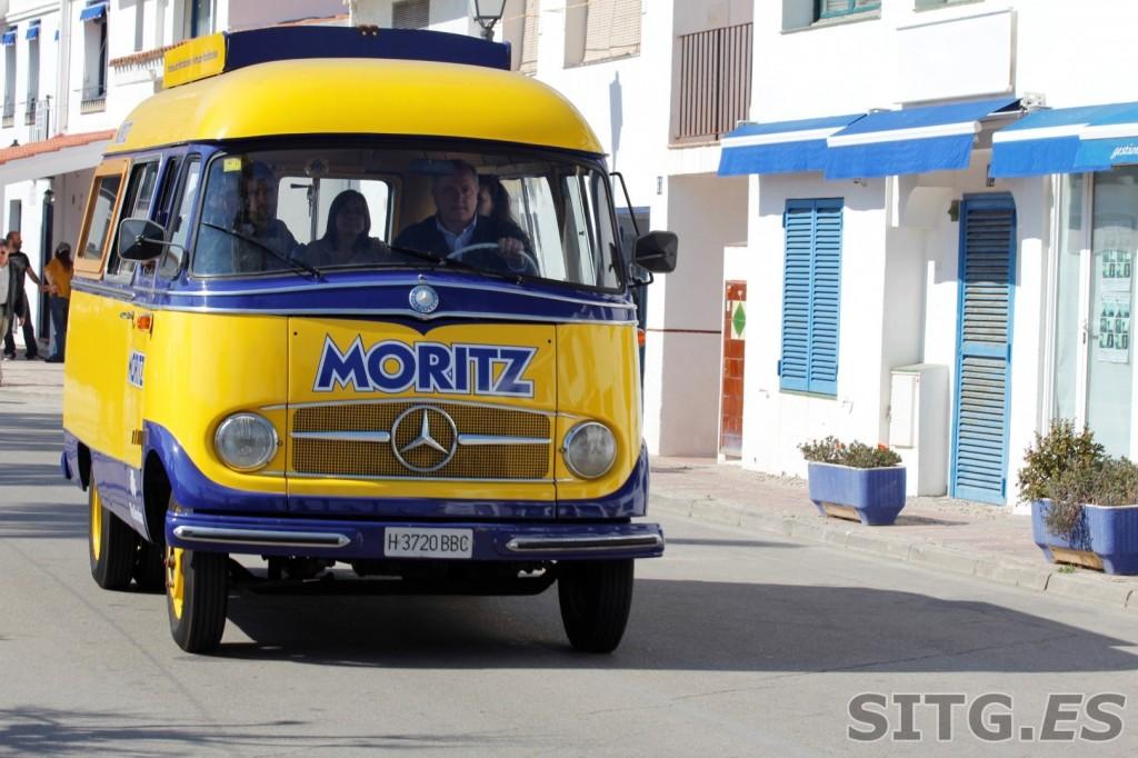 Sitges Rallye